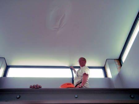 degat-des-eaux-intervention-plafond-tendu-AZZ-Peinture