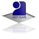logo artisan shadow