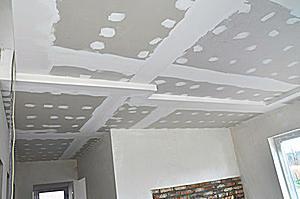 Types De Faux Plafonds